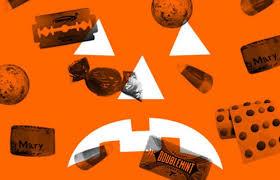 Worst Halloween Candy List by The 25 Worst Halloween Candies Complex