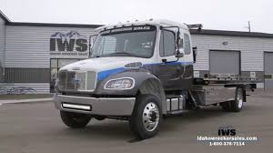 100 Freightliner Tow Trucks For Sale Rollback