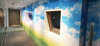 printed acoustic panels supply installation resonics