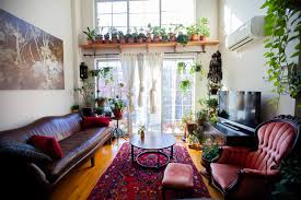 100 This Warm House PlantFilled Brooklyn Apartment Tour Photos Apartment Therapy
