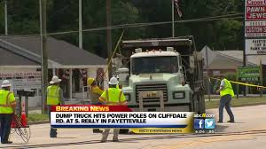 Fayetteville Road Reopens Hours After Dump Truck Hits Power Pole ... Moving Truck Rental One Way Top Car Designs 2019 20 John 242 Asap Storage Rentals Units In Lathrop Ca 15550 S Harlan Rd Storagepro Maxwell Portable Inc In Fayetteville Nc Good Humor Box Trucks For Sale Delaware Self Nc Storesmart Selfstorage 86 Penske Reviews And Complaints Pissed Consumer Locations Sc Va Gregory Poole Lift Systems