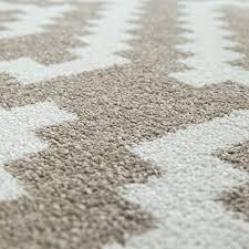 teppiche teppichböden kurzflor teppich weiß beige
