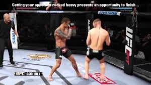 EA Sports UFC Advanced Striking Tips Trixx