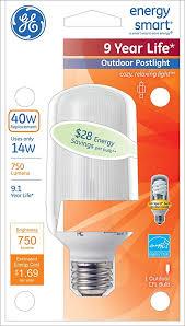 ge lighting 49894 energy smart cfl 14 watt 40 watt replacement