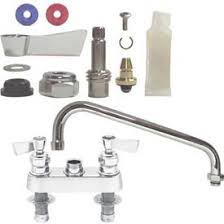 Where Are Krowne Faucets Made by Parts U0026 Aerators Globalindustrial Com