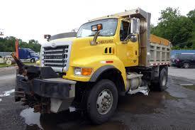 2006 Sterling L8500 Single Axle Dump Truck For Sale By Arthur Trovei ...