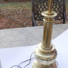 Stiffel Floor Lamp Vintage by Shop Stiffel Brass Lamps On Wanelo
