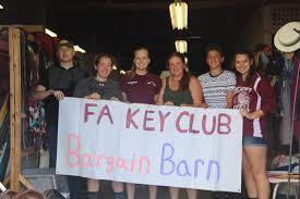 FA Key Club Opens Bargain Barn During D-F Kiwanis Auction ... Why Bargin Barn Kansas City Fniture Miami Rescue Mission On Twitter Been To Our Bargain Thrift Used Cars For Sale Jjs Autos Photo Gallery World Famous Cycle Carpet Plus Maryville Mo Missouri Vjs Offers Great Deals Home Owners A Budget Best Thrift Store Steamboattodaycom Broadus Temple Tx 2545982324 Mom Sons Where The Bargains Begin Full Of Grace Marketing