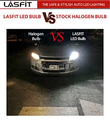 lasfit led headlight bulb for 2007 2017 toyota camry high beam