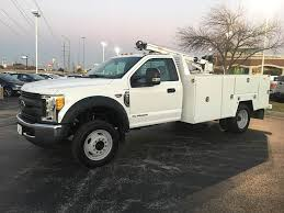 Mechanic / Utility / Service Trucks For Sale | Used Service Trucks ...