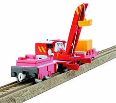 Thomas And Friends Tidmouth Sheds Trackmaster by Rocky Thomas And Friends Trackmaster Wiki Fandom Powered By Wikia