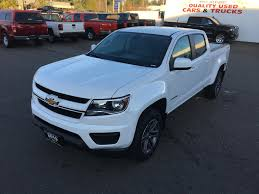100 Work Trucks New 2019 Chevrolet Colorado 4WD Truck Pickup In Parksville
