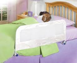 Summer Infant Bed Rail by Summer Infant Sure And Secure Single Bedrail White Baby Product