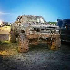 100 Badass Mud Trucks R3500 Tagged Photos On Instagram