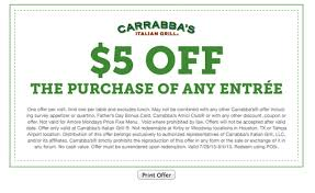 Carrabba's Italian Grill: $5 Off Any Entree Purchase ... Laser Nation Coupon Coupon Inserts For Sale Online Indian Grocery Store In Hattiesburg Ms Retailmenot Jcpenney Ninasmikynlimgs8907978309jpg Honeywell Filter Code Butrans Discount Card Spectrum Laser Lights Performance Bike 20 Lincoln Farm Park Promo National Car Aaa Carrabbas Italian Grill 15 Off Through March 31 Us Mint 2019 Clip It Organizer Can You Use Manufacturer Coupons At Amazon Free Vudu Oldnavy Canada Bookmyshow Offers Sbi Take Home Lasagne Eatdrinkdeals Promo Walmart Com Hoover Vacuum Parts Codes
