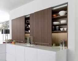 küchenschränke mit schiebetüren sorgen für ordnung bild 15