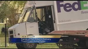 Father Sues FedEx After Son Killed In Crash New Denver Truck Washing Account Fedex Freight Kid Gets On Back Of Youtube Watch Jersey School Bus Sideswiped By 2 Trucks On I78 Njcom Truck Thief Arrested After Crashing Delivery Vehicle In Castle Turned This Penske Into A 20 New Tesla Semi Electric Joing Fleet Slashgear This Is Brand Flickr Countryside Chevrolet Serves Doniphan Drivers The Catalina Island Adorable Imgur Lafayette Street Nyc Allectri Invests Cng Fueling At Okc Service Center