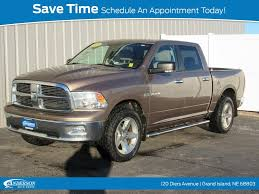 Used 2009 Dodge Ram 1500 For Sale | Kia Of Grand Island | Grand ...
