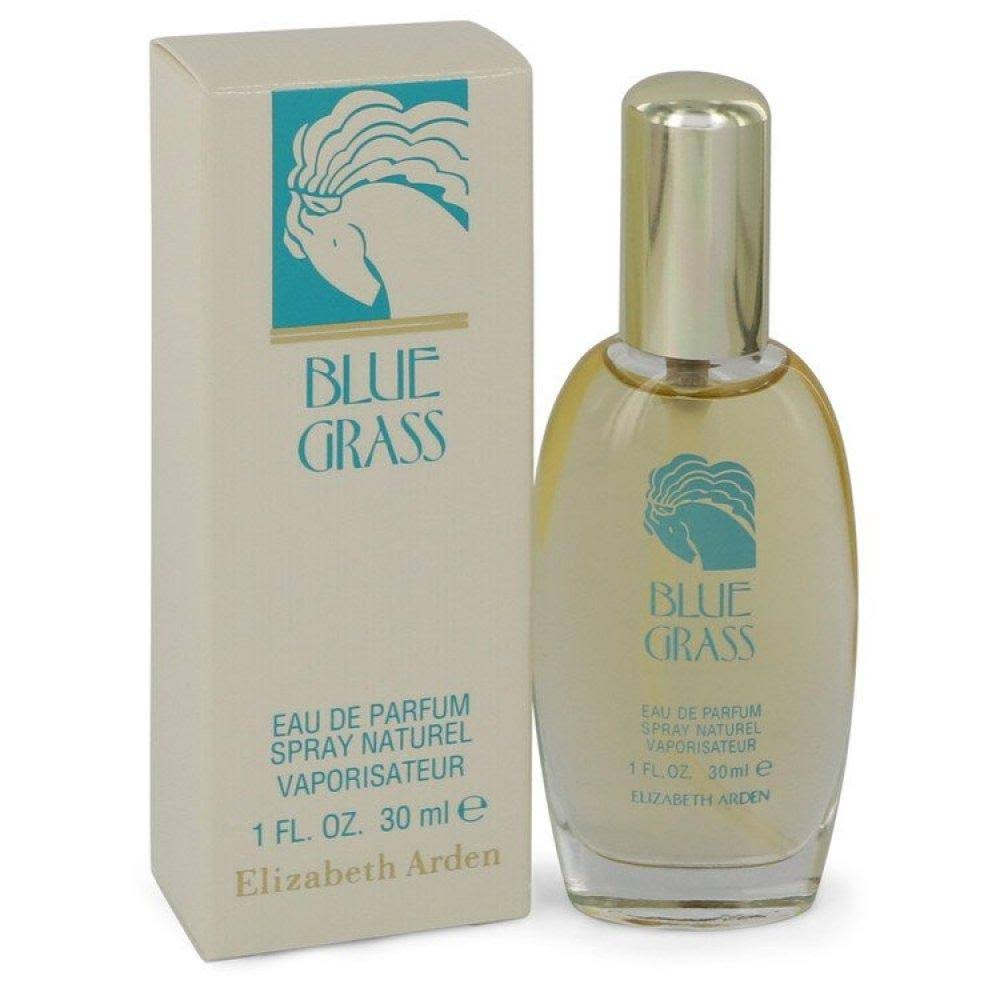 Elizabeth Arden Blue Grass for Women Eau De Parfum Spray
