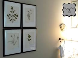 Hi Everyone I Love Pressed Flower Artwork Seen In High End Stores Especially A Large Grouping The Same Frames With Tag Describing