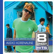 Audio Adrenaline Ocean Floor Album by Audio Adrenaline Records Lps Vinyl And Cds Musicstack
