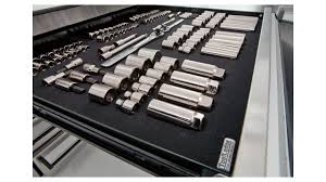 Tool Organizer Makes An 'Impression' | AviationPros.com