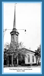 Bellevue Baptist Church Singing Christmas Tree 2013 by Tom Glover U0027s Hamilton Library Scrapbook Local History With A