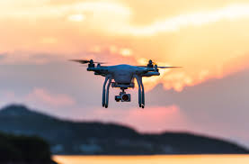 Are Drones A Threat To FedEx Ground Routes? — Route Consultant