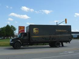 UPS Big Brown Truck   While Planespotting At Toronto Pearson…   Flickr Filetypical Ups Delivery Truckjpg Wikimedia Commons A Truck In The Uk Stock Photo Royalty Free Image Brown Goes Green As Looks Into Cversion To Electricity Turned His Power Wheels Jeep A For Halloween Intertional 1552sc P70 Truck 2015 3d Model Hum3d Truck Trailer Transport Express Freight Logistic Diesel Mack Odd Looking Look At Those Strange Headlights Flickr Hit By Bgener Mirejovsky Torontocanadajune 122016 Ups Front Old 441214654 Leaked Photos Show Oklahoma City Driver Having Sex Delivering Packages Youtube
