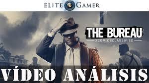the bureau ps3 the bureau xcom declassified vídeo análisis review en español