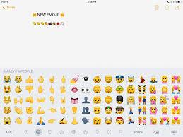 Apple s iOS 9 1 public beta introduces middle finger emoji APIs