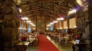 Ahwahnee Dining Room Wine List by The Majestic Yosemite Dining Room Yosemite National Park
