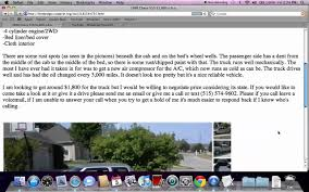 Truck Buying Sites Archives - Copenhaver Construction Inc Craigslist Cleveland Cars And Trucks By Owner Tokeklabouyorg Car How Not To Buy A On Craigslist Hagerty Articles Dallas Tx Cars Trucks For Sale Owner Best New Chevy Used Car Dealer In Ankeny Ia Karl Chevrolet Sf Bay Area Carsiteco Iowa Search All Cities Vans Haims Motors Ford Dodge Jeep Ram Chrysler Serving Des Moines 21 Bethlehem Dealership Allentown Easton Jackson And By Janda