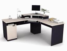 Ameriwood L Shaped Desk With Hutch by Desk Santorini L Shaped Computer Desk 78 Beautiful Decoration