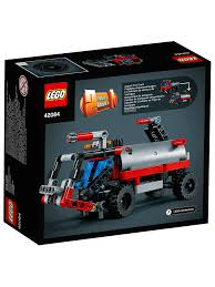 100 Cool Math Truck Loader 3 LEGO Technic 42084 2in1 Hook At John Lewis Partners