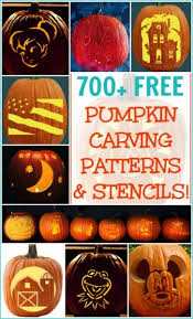 Halloween Stencils For Pumpkins Free by 700 Free Pumpkin Carving Patterns And Printable Pumpkin Templates
