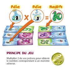 des jeux pour apprendre les tables de multiplication ecole