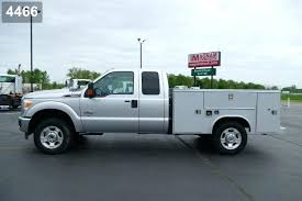 Mechanic Service Truck Used Utility Trucks For Sale Craigslist ...