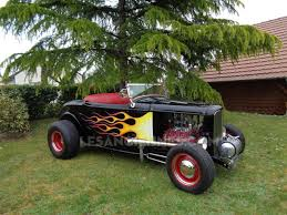 Ford Hot Rod D'occasion | Vos Annonces De Voitures D'occasion Model Aa Rarities Unusual Commercial Fords Hemmings Daily Pictures Of Classic Ford Trucks 1930 A Tudor This Is My Dream Truck 1930s I Want Now Pinterest Carlaathome With A Ecoboost Inlinefour Engine Swap Depot 1931 Closed Cab Pickup Mafca Vehicles For Sale Motor News United Pacific Unveils Steel Body 193234 Trucks At Sema