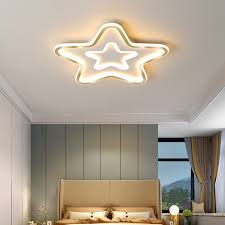 moderne led decke kronleuchter leuchtet einfache beleuchtung