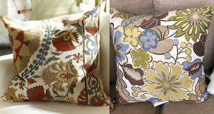 Decorative Couch Pillows Walmart by Steals And Deals Segment Get The Look For Less Where To Find