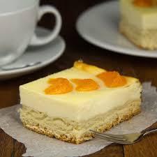 käse mandarine kuchen