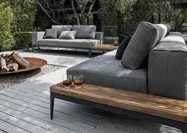 Gloster Outdoor Furniture Australia by Grid Sofa Gloster U2013 Flower Garden