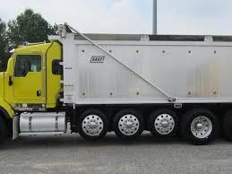 100 Kenworth Dump Truck For Sale USED 2008 KENWORTH T800 5 AXLE ALUMINUM DUMP TRUCK FOR SALE