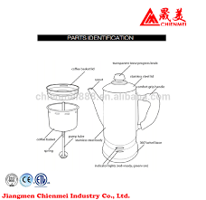 Stainless Steel Coffee Percolators Suppliers And Manufacturers At Alibaba