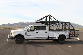 100 Truck Well Camping Confidence How Ford Tests AllNew Super Duty To Ensure