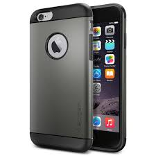 iPhone 6 Case Slim Armor – Spigen Inc
