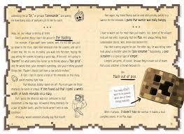 Pumpkin Pie Farm Minecraft by Diary Of An 8 Bit Warrior Book 1 8 Bit Warrior Series An