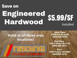 Best Hardwood Flooring Company Plano