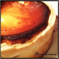 mimi cuisine gâteau léger au fromage blanc recette companion recette